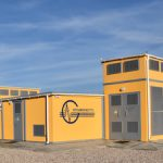 Раздольненский РЭС строит энергообъекты для подключения новых потребителей в селе Портовое