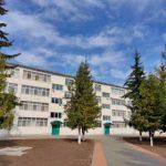 Специалисты Орелэнерго перенесли воздушную линию с территории Знаменской школы