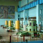 ГЭС-4 каскада Кубанских ГЭС отмечает 50-летний юбилей