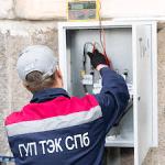 ГУП «ТЭК СПб» оснащает новые теплосети системой оперативно-дистанционного контроля