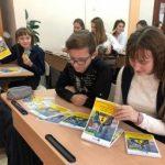 Энергетики «Россети ФСК ЕЭС» провели в Красноярске открытый урок по электробезопасности в рамках фестиваля «Вместе ярче»