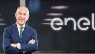Франческо Стараче, генеральный директор Enel