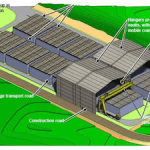 Игналинская АЭС построит могильник радиоактивных отходов