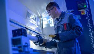 «Газпром нефть» исследование керна