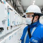 «Газпром нефть» и МТС протестировали выделенную беспроводную сеть Private LTE для управления производством