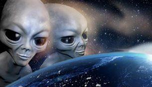 космос инопланетяне