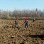 Рязанские энергетики с сапёрами «пашут»: восстановили электроснабжение 15 населенных пунктов