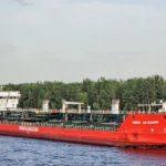 Терпящий бедствие в Азовском море танкер сильно поврежден