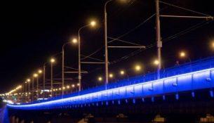 Мост через Оку в Калуге
