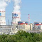 Ростовская АЭС за 10 месяцев выработала более 26 млрд кВт·ч