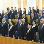 Бюджет-2021: Кабмин одобрил проект. Власти Таджикистана планируют продать часть золотого запаса?