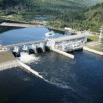 Ленинградский металлический завод изготовил направляющий аппарат для Майнской ГЭС
