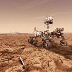 В NASA оценили шансы найти следы жизни на Марсе