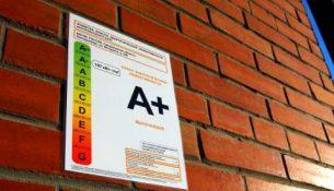 класс энергоэффективности домов