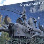 «Татнефть» выплатит дивиденды за 6 месяцев