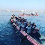 Воронежские женщины-Драконы выходят вперед