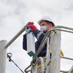 «Россети Янтарь» внедрили «умную» систему освещения в Балтийском округе