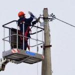 Администрация Елецкого района отметила работу энергетиков Липецкэнерго по модернизации уличного освещения
