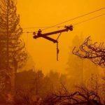 Специалисты «Воронежэнерго» восстанавливают после пожара электроснабжение санатория «Жемчужина Дона»