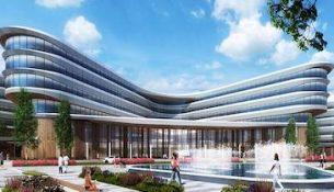 Радиоизотопный центр ядерной медицины построят под Санкт-Петербургом