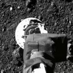 В NASA показали первые кадры поверхности астероида