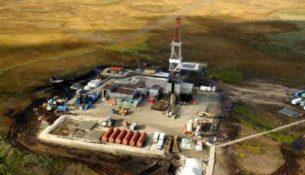 Ромашкинское нефтяное месторождение