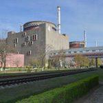 Запорожская АЭС снизит мощность энергоблока №1 до 600 МВт