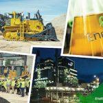 Enefit Power откроет новую страницу производства электроэнергии в Ида-Вирумаа
