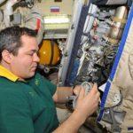 Русская находчивость: как космонавтам помог пакетик чая