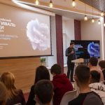 Калининская АЭС выступила партнером Всероссийского фестиваля науки NAUKA 0+ в Твери