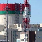 Беларусь проинформировала Литву о запуске БелАЭС в ноябре