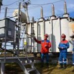 «Башкирэнерго» заменило электротехническое оборудование на подстанции 110 кВ «Прожектор»