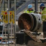 «Северный поток-2»: Польша угрожает «Газпрому» штрафом €50 млн