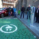 Enel X за год расширила в 9 раз сеть зарядных станций для электромобилей