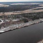 На реке Колве в Коми устранены последствия разлива нефтепродуктов
