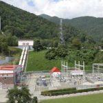 ЛУКОЙЛ реконструировал гидротехнические сооружения Краснополянской ГЭС