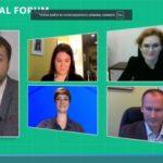 «Россети Ленэнерго» обсудили вопросы цифровой трансформации и дистанционной работы на VIII Digital Forum