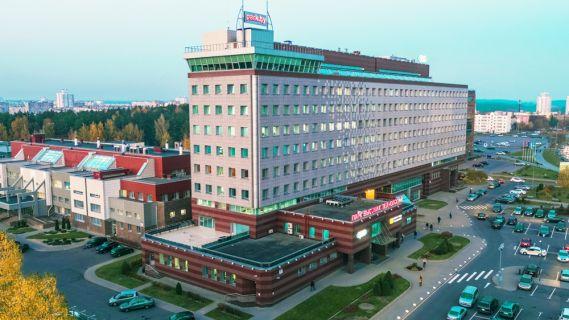 Парк высоких технологий Минск Беларусь