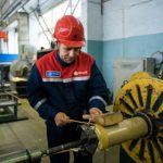 Белгородэнерго приступило к изготовлению металлоконструкций для строительства ЛЭП