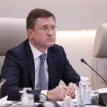 А. Новак – о перспективах декарбонизации и развитии водородной энергетики в России