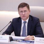 Новак: мировой спрос на нефть восстанавливается