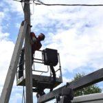 ДРСК помогает Оборонэнерго восстанавливать электросети на острове Русский