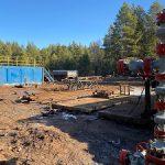 В Бузулукском бору специалисты «НКНП» завершают капремонт последней из 29 исторических нефтяных скважин