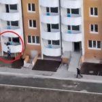 Во Владивостоке в строящемся многоэтажном доме произошел взрыв