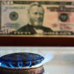 В Украине начали действовать сниженные цены на газ и его транспортировку (видео)