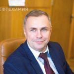 Гендиректором «Нафтана» назначен Андрей Сойко