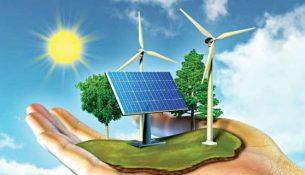 альтернативная энергетика ВИЭ экология