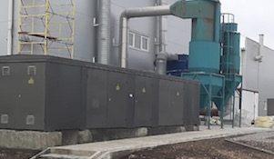 Valfex завод по производству полипропиленовых труб и фитингов в Вязниковском районе Владимирской области