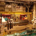 «Сахалин Энерджи» отремонтировала газотурбинную установку на береговом технологическом комплексе