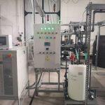 «Примтеплоэнерго» отказалось от использования хлора для дезинфекции воды в Спасске-Дальнем